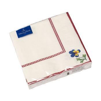 Papierowe serwetki Petite Fleur new, 20 sztuk, 33x33cm
