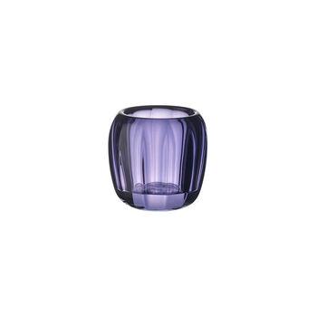 Coloured DeLight mały świecznik na tealight Gentle Lilac