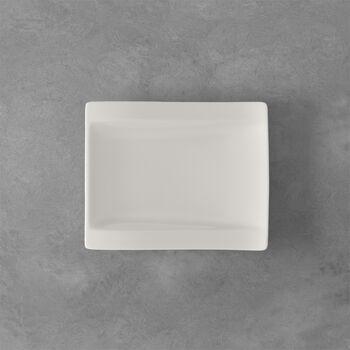 NewWave talerzyk do pieczywa 18 x 15 cm
