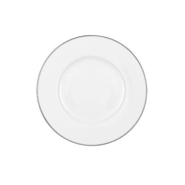 Anmut Platinum No.1 talerz śniadaniowy, , large