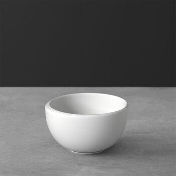 NewMoon filiżanka do kawy, bez ucha, 280 ml, biała