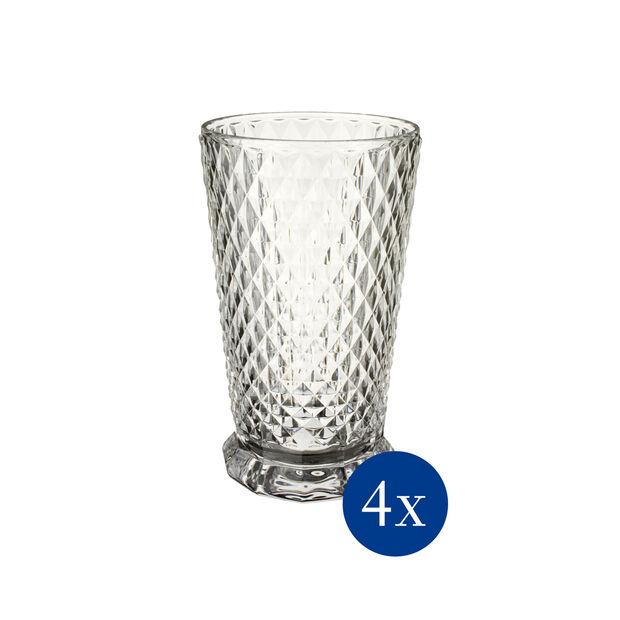 Boston Flare szklanka do long drinków, 4 sztuki, , large