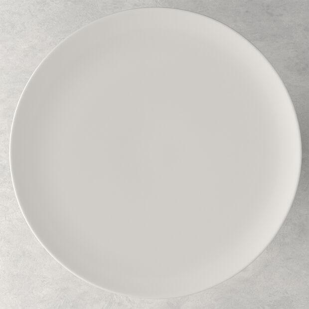 For Me patera, biała, 30 x 30 x 13 cm, , large