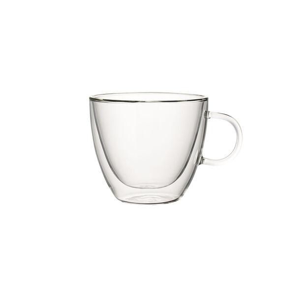 Artesano Hot&Cold Beverages Szklanka z uchem L set 2 pcs. 95mm, , large
