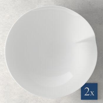Pasta Passion Zestaw Talerz do pasty L 2 Sztuki 30,5cm