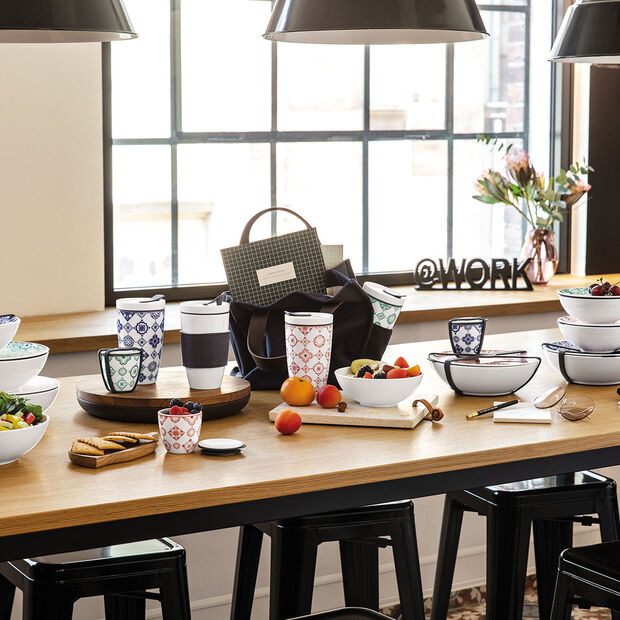 Modern Dining To Go Rosé miska S, , large