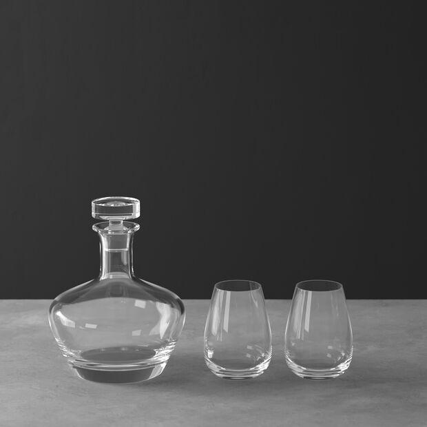 Scotch Whisky zestaw 2-częściowy, , large