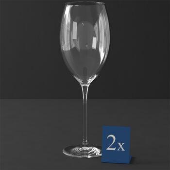 Allegorie Premium kieliszek do czerwonego wina, 2 szt., do bordeaux
