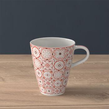 Modern Dining kubek do kawy, Rosé Caro