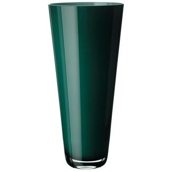 Verso mały wazon Emerald Green
