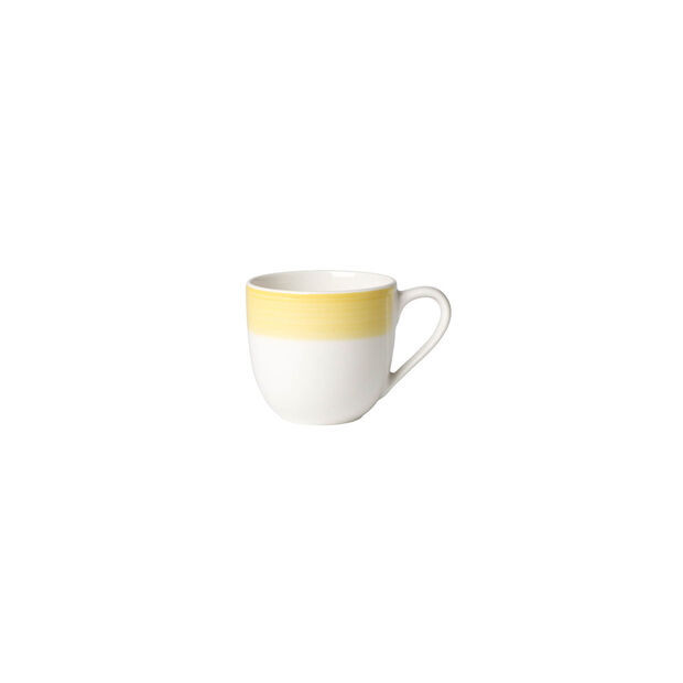 Colourful Life Lemon Pie filiżanka do espresso/mokki, , large