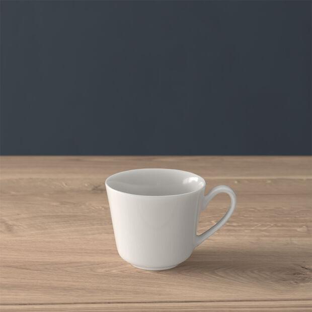Twist White filiżanka do espresso, , large