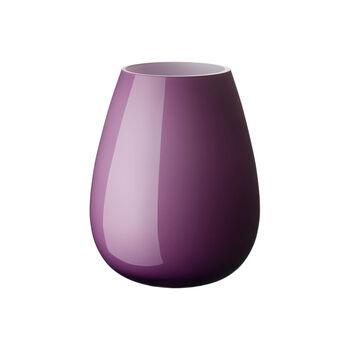 Drop duży wazon Dark Lilac