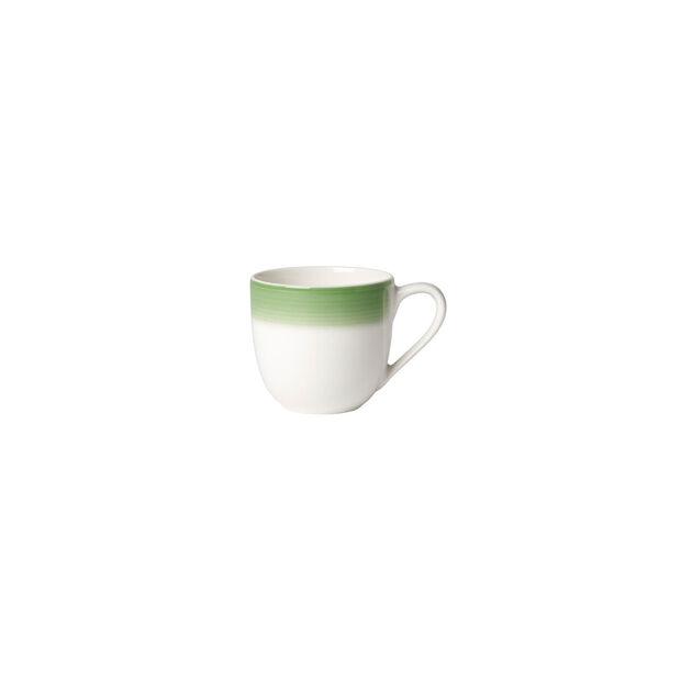Colourful Life Green Apple filiżanka do espresso/mokki, , large