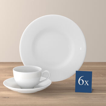 Royal serwis kawowy 18-częściowy