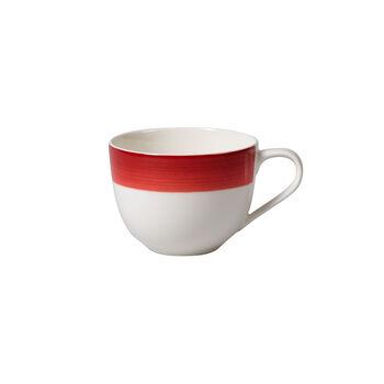 Colourful Life Deep Red filiżanka do kawy