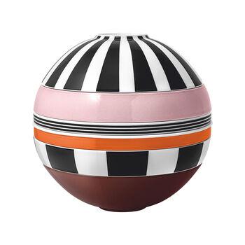 Iconic La Boule memphis, kolorowy
