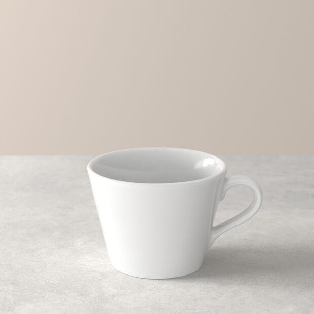 Organic White filiżanka do kawy, biała, 270 ml, , large