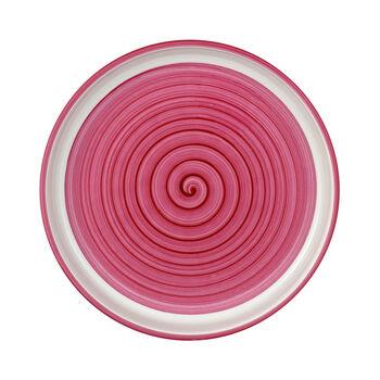 Clever Cooking Pink okrągły półmisek 26 cm