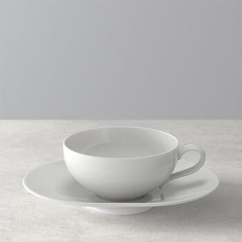 Tea Passion Filiżanka do herbaty ze spodkiem 2 szt.