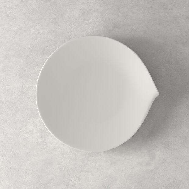 Flow talerz śniadaniowy, , large