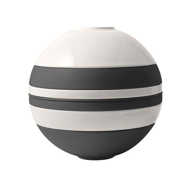 Iconic La Boule black & white, czarno-biały, , large