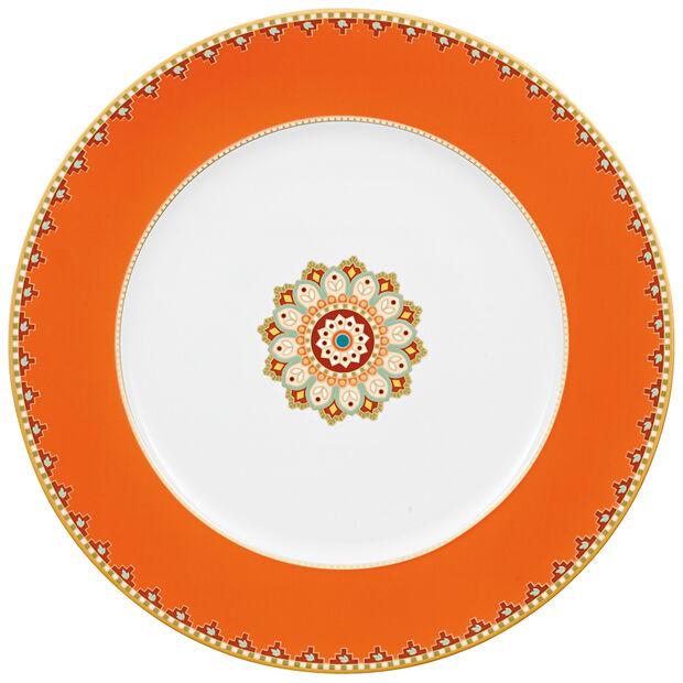 Classic talerz baza Mandarin, , large