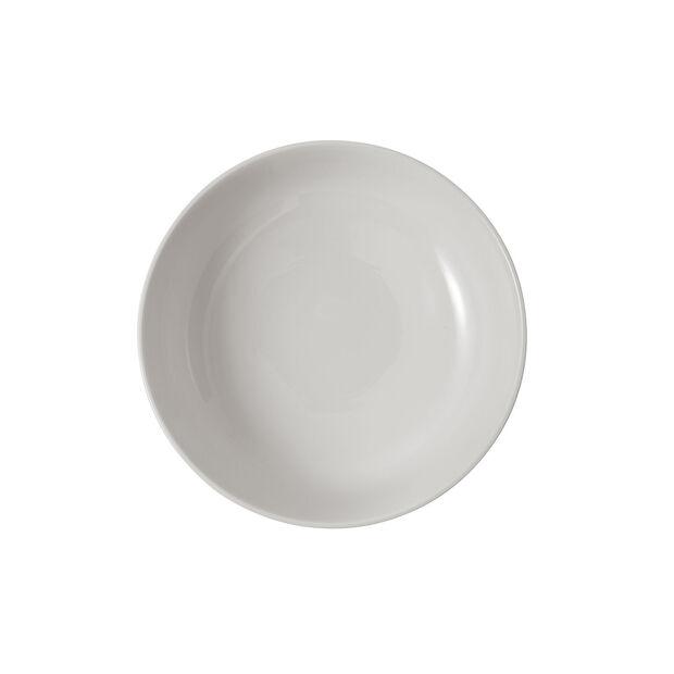 For Me miska, biała, 800 ml, , large
