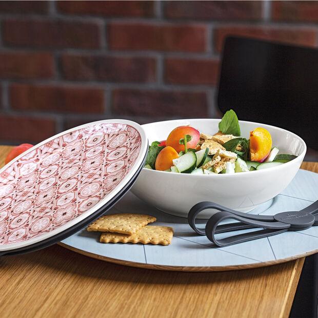 Modern Dining To Go Rosé miska M, , large
