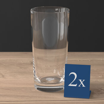Purismo Bar szklanka do long drinków 2 szt.
