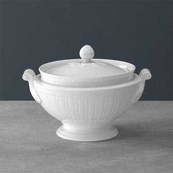 Cellini waza do zupy z pokrywką