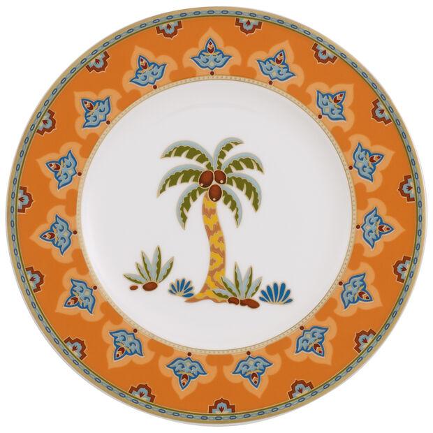 Samarkand Mandarin talerzyk do pieczywa, , large