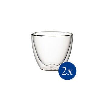 Artesano Hot&Cold Beverages Szklanka L set 2 pcs. 95mm