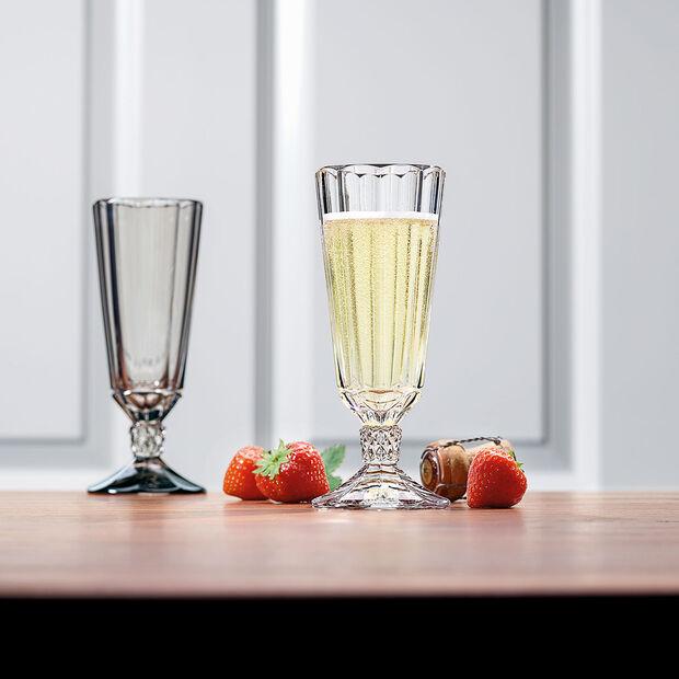 Opéra kieliszek do szampana zestaw 4 el., , large