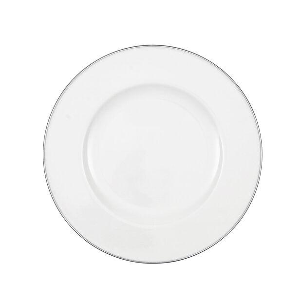 Anmut Platinum No.1 Talerz obiadowy 28cm, , large