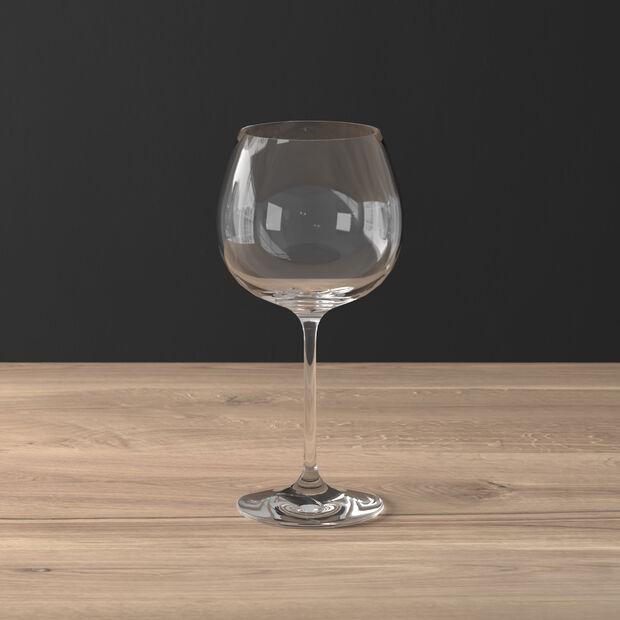 Purismo Wine kieliszek do czerwonego wina – pełnego i aksamitnego, , large