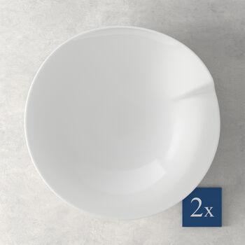 Pasta Passion Zestaw Talerz do pasty M 2 Sztuki 27,2cm
