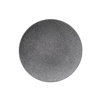 Manufacture Rock Granit talerz, 25 cm, szary