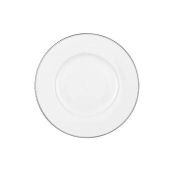 Anmut Platinum No.1 talerz śniadaniowy