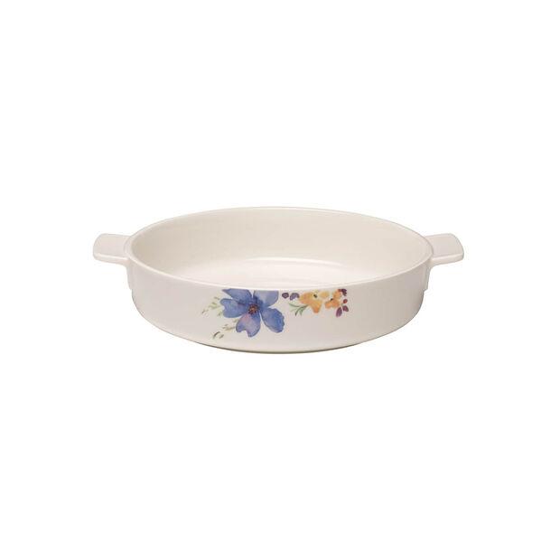 Mariefleur Basic okrągłe naczynie do zapiekania 24 cm, , large