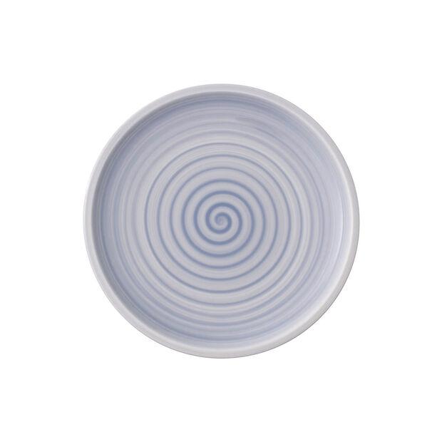 Artesano Nature Bleu talerz śniadaniowy, , large