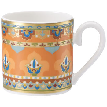 Samarkand Mandarin filiżanka do espresso