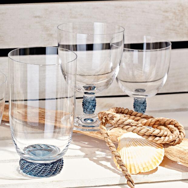 Montauk Aqua mały kieliszek do wina, , large
