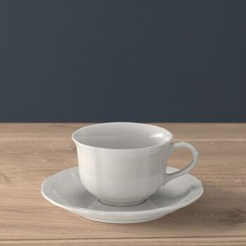 Manoir Tea cup&saucer 2pcs