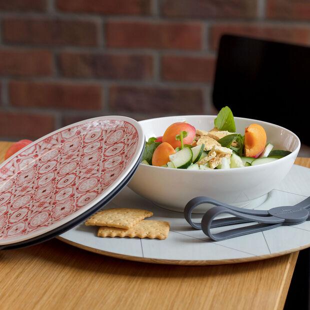 Modern Dining To Go Rosé miska L, , large