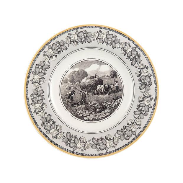Audun Ferme Talerz obiadowy 27cm, , large