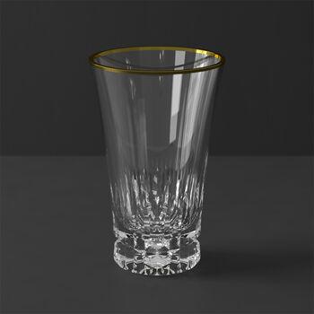 Grand Royal Gold Szklanka long drink 145mm