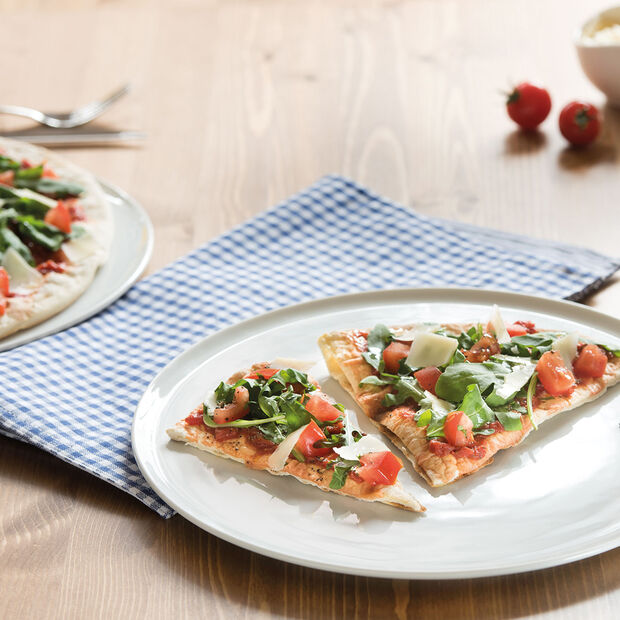 vivo | Villeroy & Boch Group New Fresh Collection Set of 2 pizza plates, , large