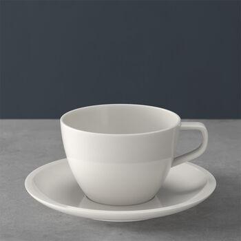 Artesano Original filiżanka do café au lait ze spodkiem zestaw 2-częściowy