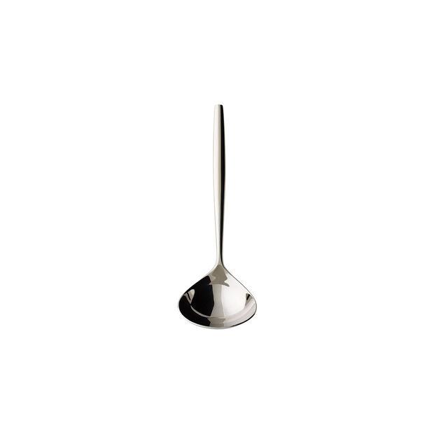 MetroChic łyżka do sosu, długość 17,5 cm, , large
